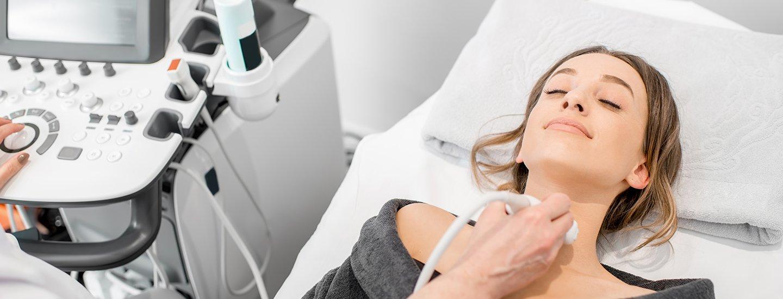Echographie de la thyroIde 2